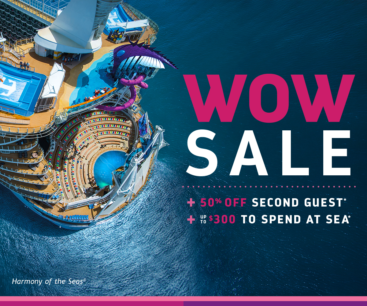 WOW SALE 50% OFF SECOND GUEST
